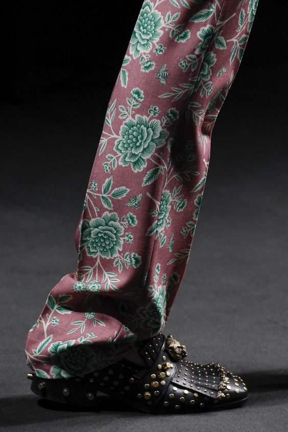 gucci loafers rtw 2016