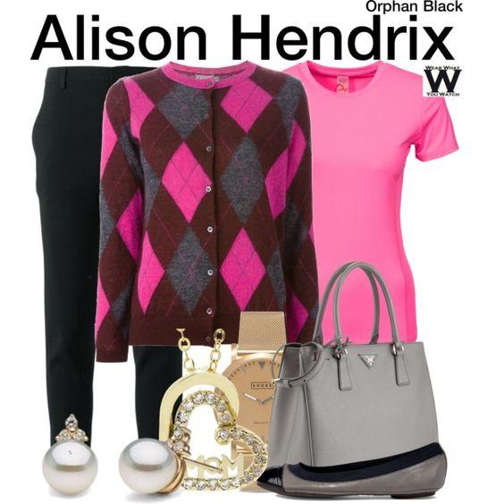 alison-style