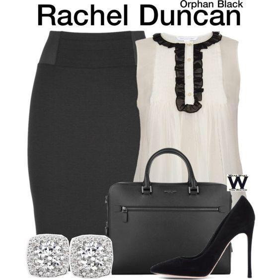 rachel-style