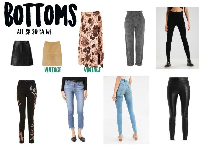 bottoms 3