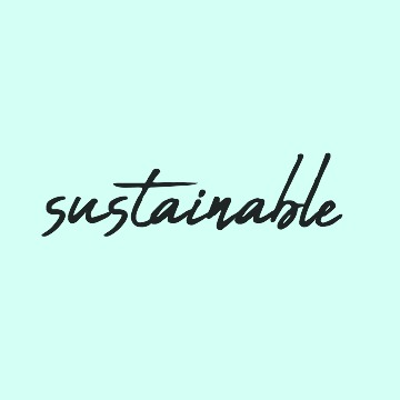 How to shop sustainablefashion